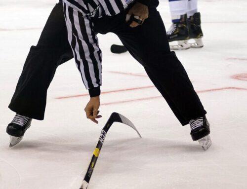 Jääkiekon nuorten MM-kisat ovat julkistaneet tuomarinsa