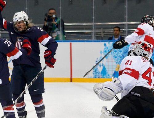 Naisleijonat aloittivat MM-leirinsä – katso joukkueen kokoonpano