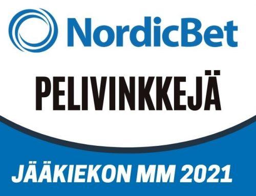Kanada – Suomi: Vedonlyöntivinkit